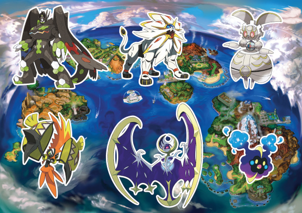 pokemon sun and moon guide pdf free
