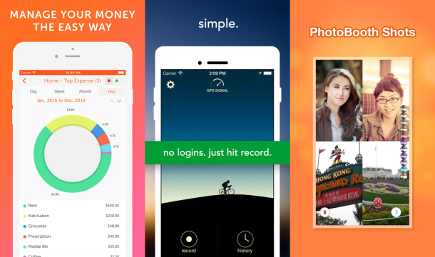 Name 10 Paid Iphone And Ipad S On For Free Today By Authcom